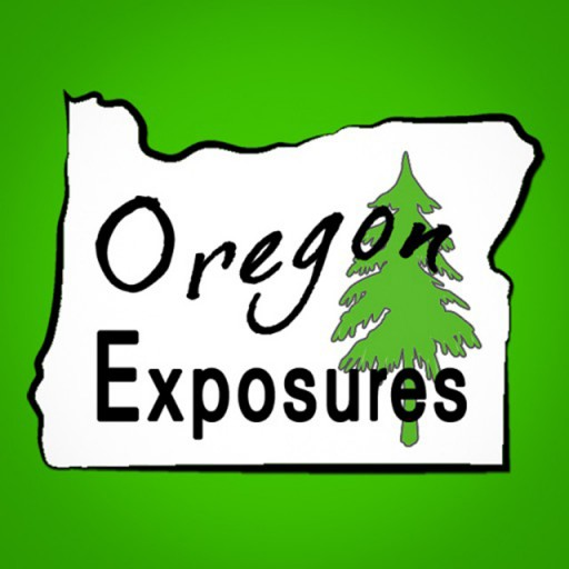 Oregon Exposures Logo